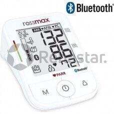 Rossmax X5 PARR Bluetooth kraujospūdžio matuoklis