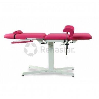 S-1080 ginekologinė kėdė 2