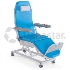 SALSA A3 kraujo paėmimo kėdė