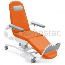 SENSA BASE A4 kraujo paėmimo kėdė