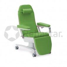 SENSA FLEX A3  kraujo paėmimo kėdė