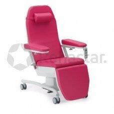 SENSA FLEX A4  kraujo paėmimo kėdė