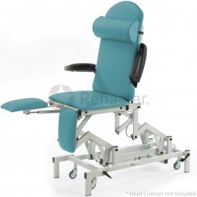 Procedūrinė kėdė Medicare