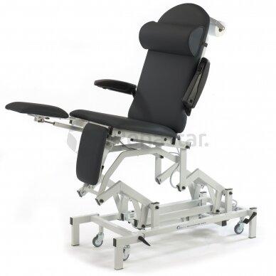 Procedūrinė kėdė Medicare 4