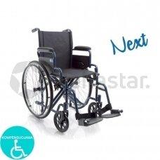 Sulankstomas neįgaliojo vežimėlis NEXT SERIES CP110-48