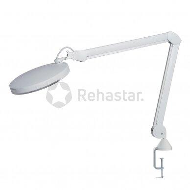 Šviestuvas su padidinimo stiklu LED HF