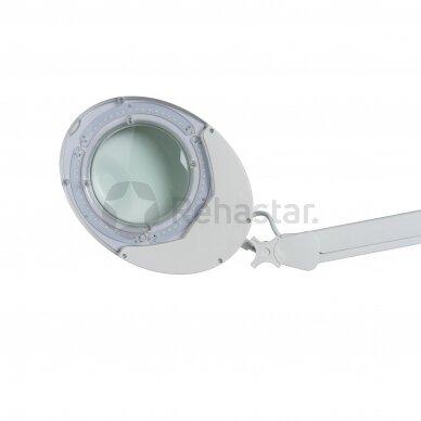 Šviestuvas su padidinimo stiklu LED HF 2