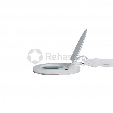 Šviestuvas su padidinimo stiklu LED HF 3