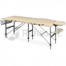 Sulankstomas masažo stalas TRIS AL