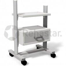 Vežimėlis medicininei įrangai STA1