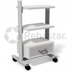 Vežimėlis medicininei įrangai STA3