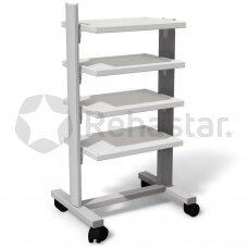 Vežimėlis medicininei įrangai STA5