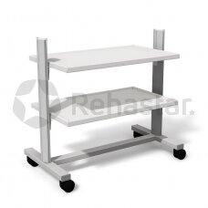 Vežimėlis medicininei įrangai STA7