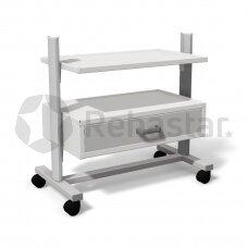 Vežimėlis medicininei įrangai STA8