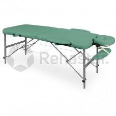 VIVA AL sulankstomas masažo stalas