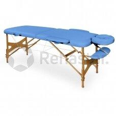 VIVA sulankstomas masažo stalas