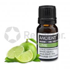 Žaliųjų citrinų eterinis aliejus 10ml